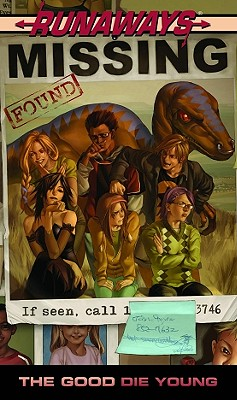 Image for Runaways: The Good Die Young