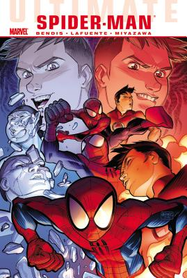 Ultimate Comics Spider-Man Vol. 2, Bendis, Brian Michael