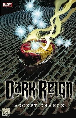 Image for Dark Reign: Accept Change