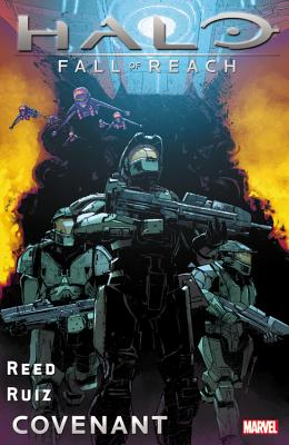 Halo - Fall of Reach: Covenant, Stan Lee