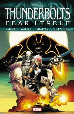 Image for Fear Itself: Thunderbolts