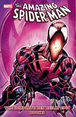 Image for Spider-Man: The Complete Ben Reilly Epic Book 3