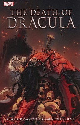 Image for Death of Dracula