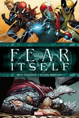 Fear Itself, Fraction, Matt