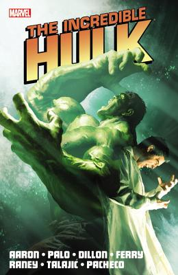 Image for Incredible Hulk by Jason Aaron - Volume 2