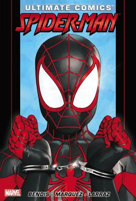 Image for ULTIMATE COMICS SPIDER-MAN VOLUME 3