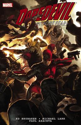 Image for Daredevil by Ed Brubaker & Michael Lark Ultimate Collection - Book 2 (Daredevil Ultimate Collection)