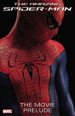 Image for Amazing Spider-Man: The Movie
