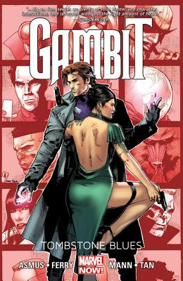 Image for Gambit, Vol. 2: Tombstone Blues