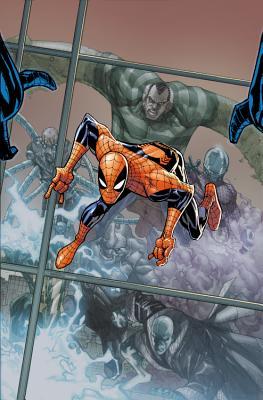 Spider-Man: Big Time: The Complete Collection Volume 2 (Amazing Spider-Man (Paperback Unnumbered)), Slott, Dan; Dezago, Todd; Gage, Christos; Van Lente, Fred