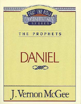 Image for Daniel (Thru the Bible, Vol. 26)