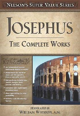 Josephus: The Complete Works (Super Value Series), JOSEPHUS