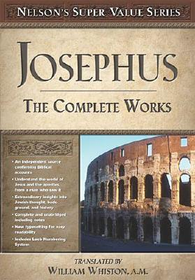 Image for Josephus: The Complete Works