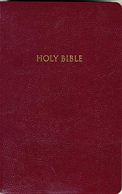 King James Gift & Award Bible, Thomas Nelson