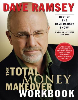 Image for TOTAL MONEY MAKEOVER WORKBOOK