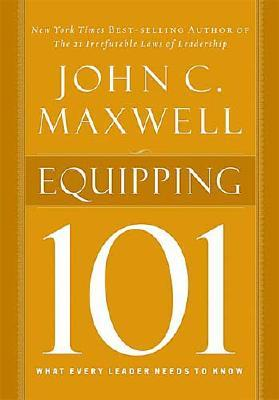 Image for EQUIPPING 101