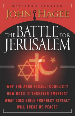 Image for The Battle for Jerusalem