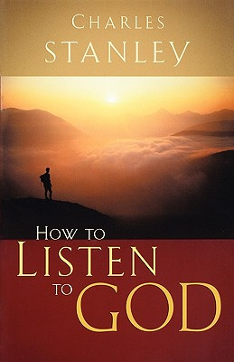 Image for How to Listen to God