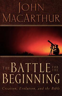The Battle for the Beginning, MacArthur, John