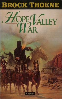Image for Hope Valley War