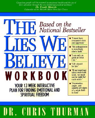 The Lies We Believe Workbook
