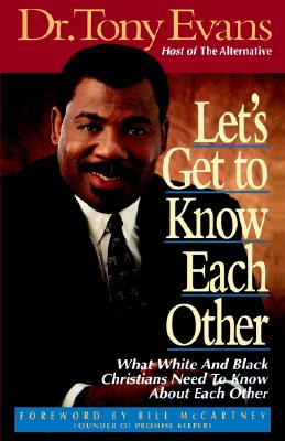 Image for Let's Get to Know Each Other