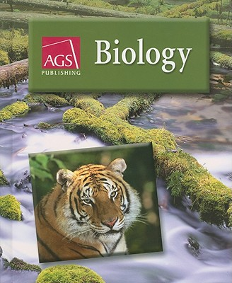 Biology (Ags Biology), Charles J. Larue