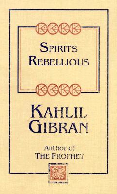 Image for Spirits Rebellious