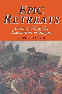 Epic Retreats, Tanner, Stephen L.