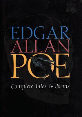 Image for EDGAR ALLAN POE: COMPLETE TALES & POEMS