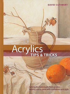 Image for Acrylic Tips & Tricks