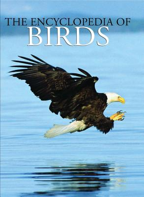 The Encyclopedia of Birds, Per Christiansen (Editor)