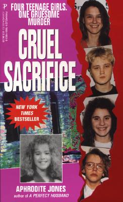 Image for Cruel Sacrifice