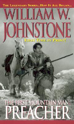 Image for Preacher (First Mountain Man #8)
