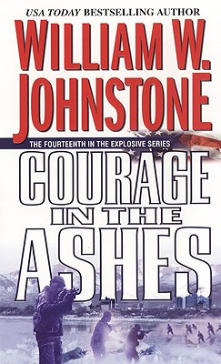 Image for Courage In The Ashes