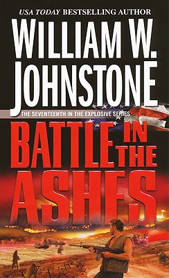 Image for Battle In The Ashes