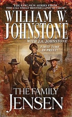 Image for The Family Jensen #1