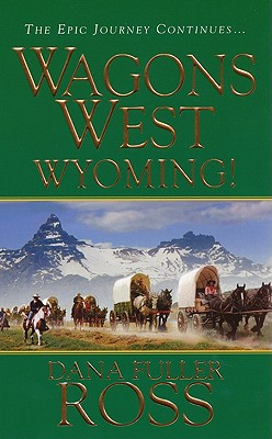 Image for Wagons West: Wyoming!