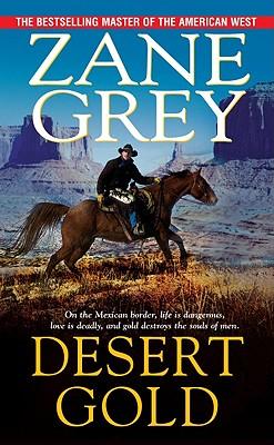 Image for Desert Gold