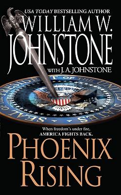 Image for Phoenix Rising