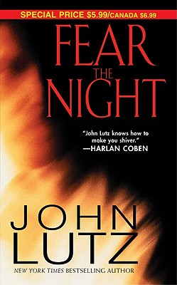 Image for Fear The Night
