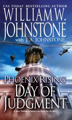 Image for Phoenix Rising Day of Judgment