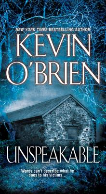Unspeakable, O'Brien, Kevin