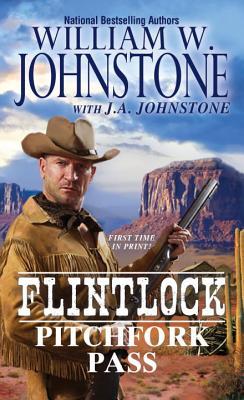 Pitchfork Pass (Flintlock)