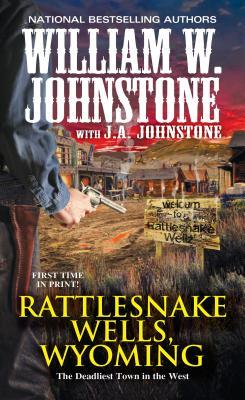 Image for Rattlesnake Wells, Wyoming