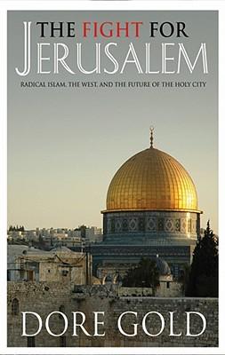 Image for The Fight for Jerusalem (CD set)