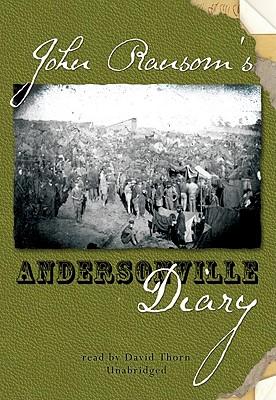 Image for John Ransom's Diary: Andersonville