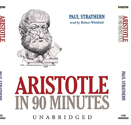 Image for Aristotle in 90 Minutes (Philosophers in 90 Minutes)