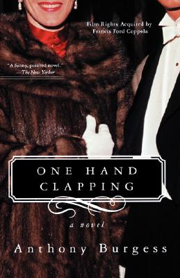 Image for One Hand Clapping: A Novel