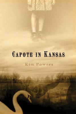 Image for Capote in Kansas: A Ghost Story